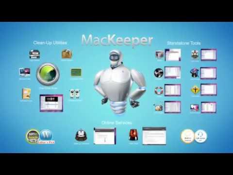 What is Mackeeper