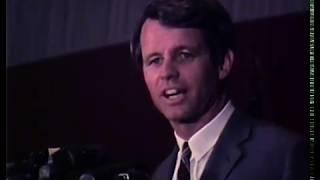 Robert Kennedy's speech at Vanderbilt's 1968 Impact Symposium