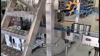 자동 쌀 포장 기계,작살,시리얼,콩과 식물 무게 충전 …
