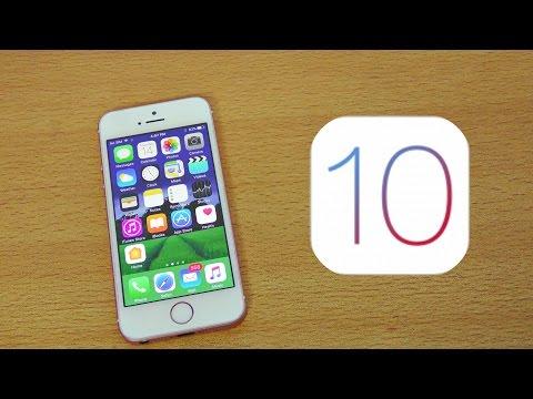 iphone-se-ios-10-full-review!-(beta-1)