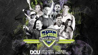 2020 Daily News All Stars High School Sports Awards