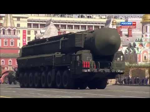 Вооруженные Силы - 2014 HD - Armed Forces of the Russian Federation - Moscow2050