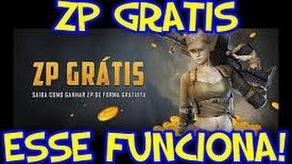 Como Comprar Zp De Graça !!! Sem Hack Ou Bugs :)