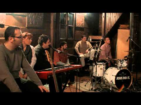 Emanuel - Chapel live session