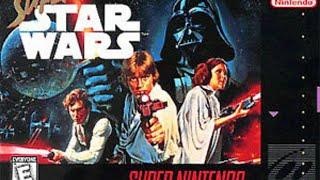 LIVE : Super Star Wars (SNES)