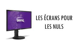 Les écrans pour les nuls Ft. BenQ EL2870U
