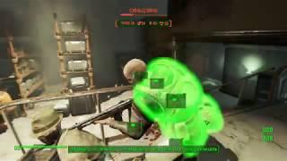 Fallout 4 самый лёгкий способ спасти Кента Конолли
