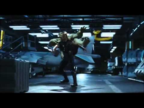 Marvel's The Avengers and Acura RDX Bonus Deleted Scene from YouTube · High Definition · Duration:  3 minutes 14 seconds  · 3.717.000+ views · uploaded on 28-9-2012 · uploaded by HondaUkraine