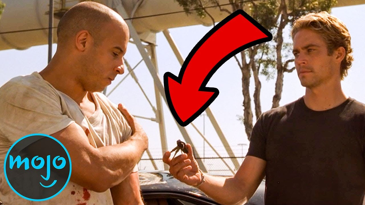 Download Top 10 Fast and Furious Callbacks In F9