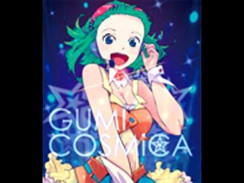 【SINGLE】 Kz Livetune Feat. GUMI  - 01. Cosmica