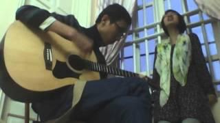 Người hát tình ca -[Acoustic Cover]-
