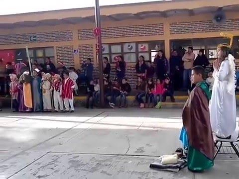 pastorela escuela primaria jose maria morelos y pavon
