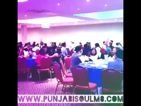 london asian speed dating