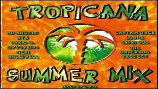 Tropicana Summer Mix (2001) [Polystar - 2CDs, Compilation]