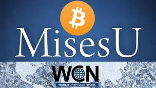 Interview with Saifedean Ammous - The Bitcoin Standard (MisesU)