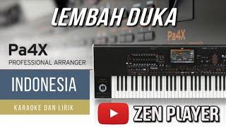 Download LEMBAH DUKA ( karaoke / lirik ) qasidah