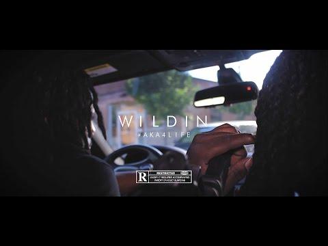 Droc - Wildin | Dir. @BLones23