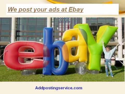 Addpostingservice.Com - CL Add Posting Service   Craigslist  AD Posting Service