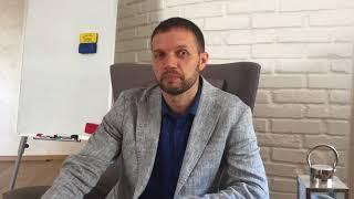 Сергей Теклюк приглашает на программу обучения для психологов в Центр «Пространство»