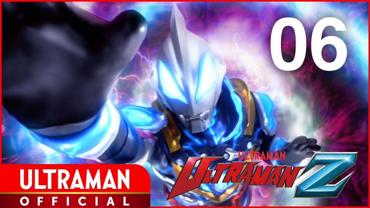 """Download ULTRAMAN Z Episode 6 """"The Man Returns"""" -Official-"""