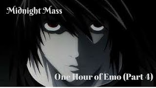 Best Of Emo || One Hour Of Emo Music (Part 4)