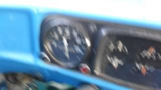 Зил на скорости 160 Km