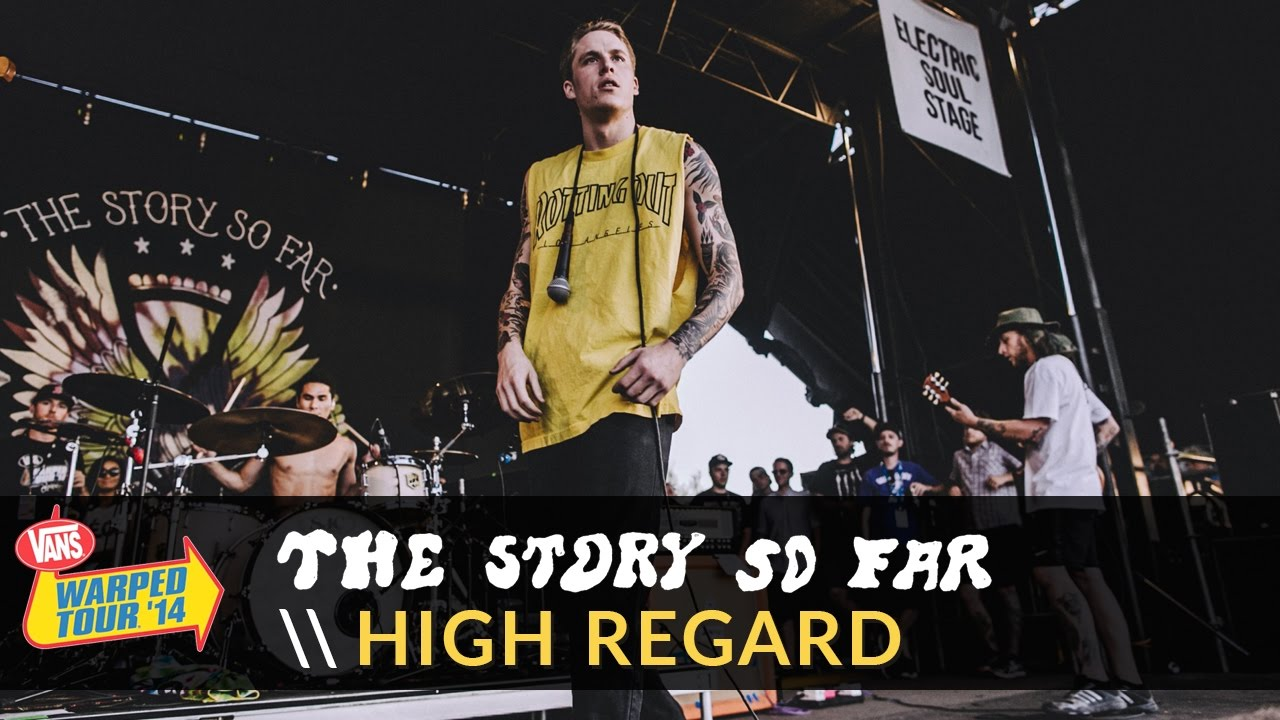 the-story-so-far-high-regard-live-2014-vans-warped-tour-vans-warped-tour