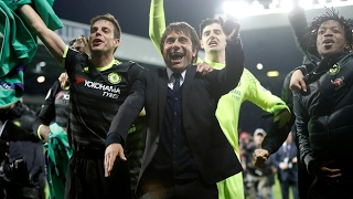 Antonio Conte: Chelsea's new Special One? – video thumbnail