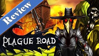 plague road Nintendo switch review. We got it for a buck. Its worth a buck