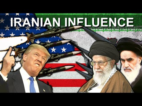 Iranian Influence in the Middle East - Documentary 2020