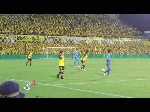 Fernando Torres goal for Sagan Tosu in the emperor's cup game against Kashiwa to get Sagan through to the next round after coming on in overtime