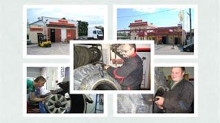 Шиномонтаж в Бресте(http://antikorprom.by/tire Предлагаем услуги шиномонтажа и приглашаем посетить наши шинные сервисы VIANOR в Бресте. К..., 2015-10-08T12:00:16.000Z)