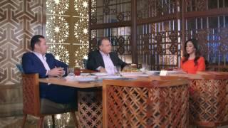 #الجزيرة20 مسيرة متجددة.. ورسالة أصيلة.. فيروز زياني، جمال ريان ومحمود مراد