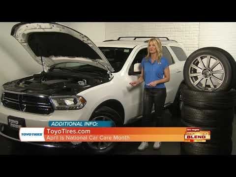 Show Your Car Some Love During National Car Care Month Youtube