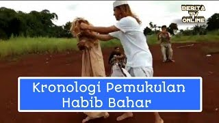 Download Video Miris !!! Beginilah Kronologi Pemukulan yang di duga Habib Bahar Bin Smith MP3 3GP MP4