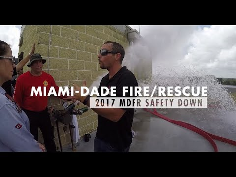 Class #4- Floor Controls Valves & Fire Sprinkler Heads - 2017 MDFR Safety Stand Down