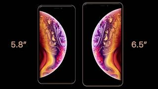 iPhone Xs - Xs Max Finally Launched 😱