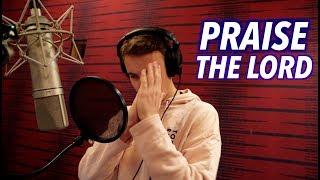 PRAISE THE LORD (A$AP ROCKY ft. SKEPTA REMIX)