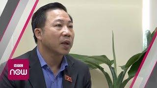 Đại biểu Quốc hội: Không để vụ ông Linh chìm xuống   VTC Now