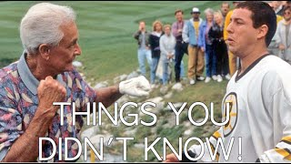 7 things you probably didn t know about happy gilmore