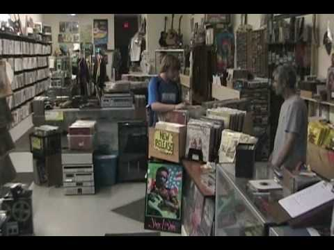 Record Store Walking Tour #2 ~ Long Island Vinyl Exchange