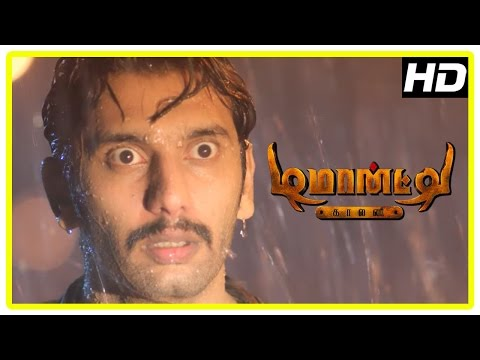 Demonte Colony movie climax | Arulnithi Expire | End Credits
