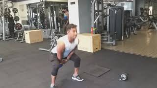 Cardio fitness fitness motivates crossfit training and core workout