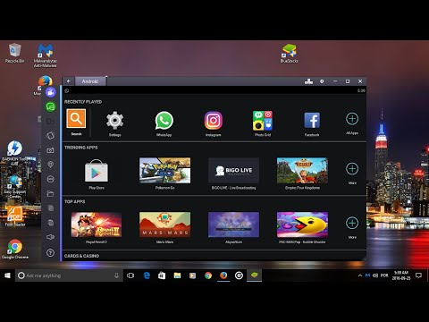 BlueStacks stuck on initializing ? Learn how to fix it !