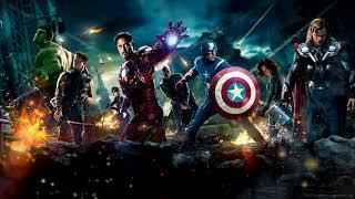 Descargar torrent de la fase 1 Universo Marvel en español latino 1080p