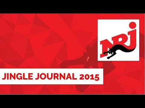 Jingle Journal NRJ 2015