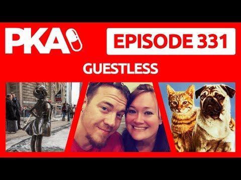 PKA 331 - DaddyOFive Child Abuse, Japanese Condom, Woody's Motel Intruder