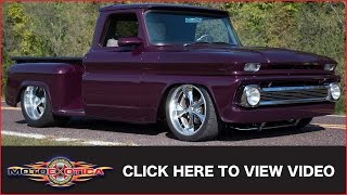 1964 Chevrolet C10 (SOLD)