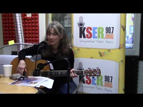KSER Joanne Rand full interview