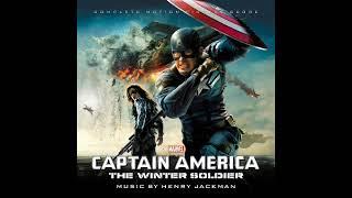 47. End Credits (Captain America: The Winter Soldier Complete Score)
